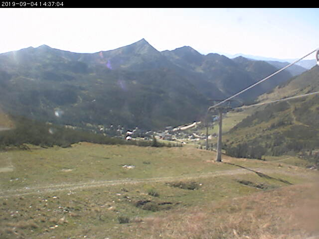 Planneralm Webcam 2