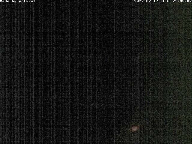Planneralm Webcam 1